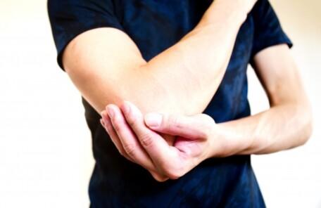 肘痛の画像